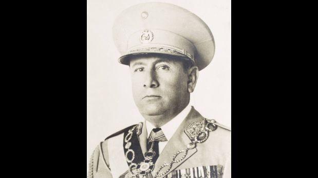 Congreso le rindió homenaje a fallecido dictador Manuel Odría