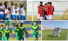 Segunda División: los resultados de la penúltima jornada