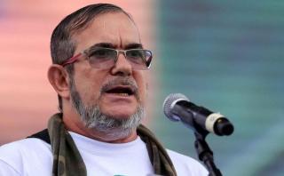 """FARC: """"Necesitamos refrendar el acuerdo de paz en el Congreso"""""""