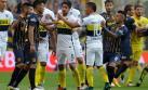 Polémica celebración de Teo Gutiérrez desató la ira de Boca