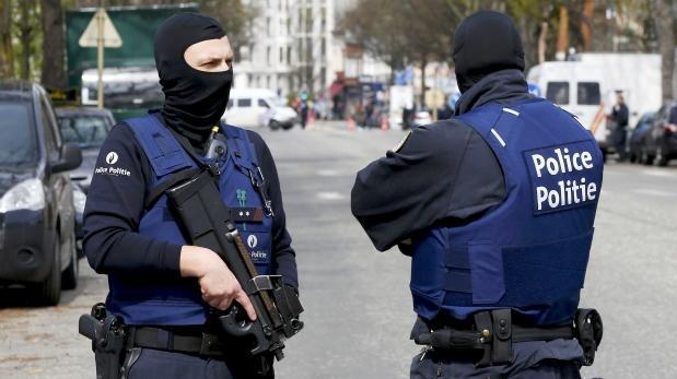Frustran ataque terrorista en Francia