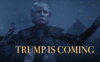 """""""Trump is Coming"""" el nuevo reto que marca tendencia en YouTube"""