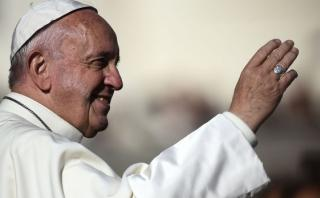 ¿Qué dice la carta del Papa que permite el perdón del aborto?