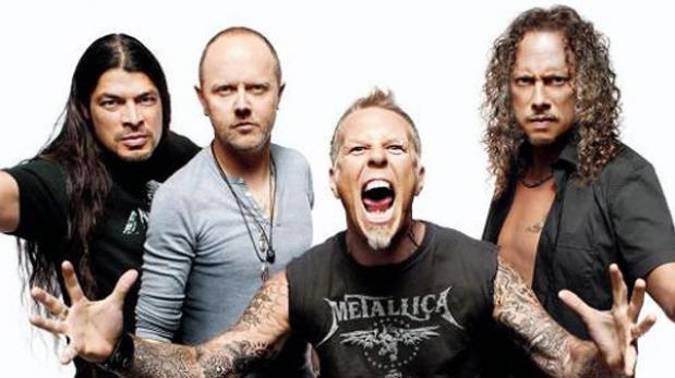 Metallica: el sueño de un fanático del metal