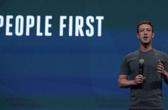 [BBC] Facebook: ¿Cómo se convirtió Mark Zuckerberg en político?