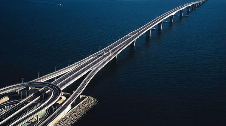 (Foto: Yokogama Bridge Corp)