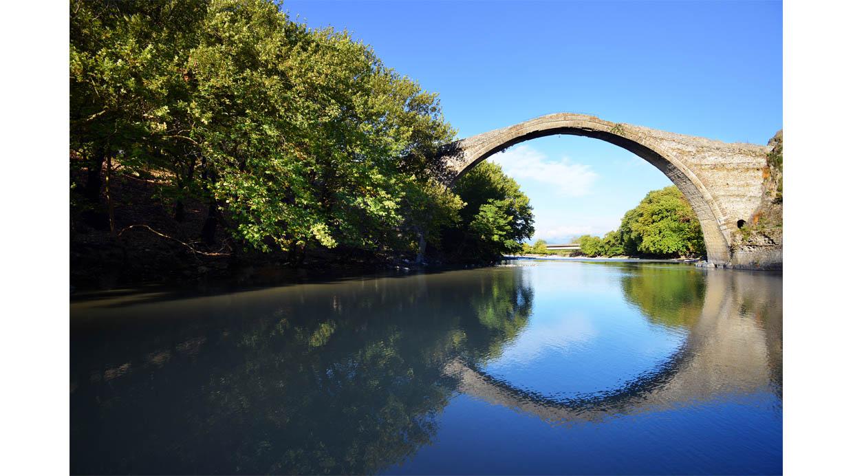 [Foto] Descubre cinco de los puentes más llamativos del mundo