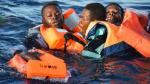 Huyendo en el mundo: La travesía de refugiados y migrantes - Noticias de kenia