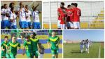 Segunda División: los resultados de la penúltima jornada - Noticias de willy serrato
