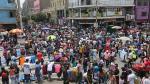 La Victoria: hijo del alcalde cobra cupos en Gamarra [VIDEO] - Noticias de elias fullana