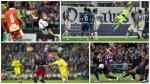 Premio Puskas: estos son los 10 goles nominados a galardón FIFA - Noticias de amistoso fifa