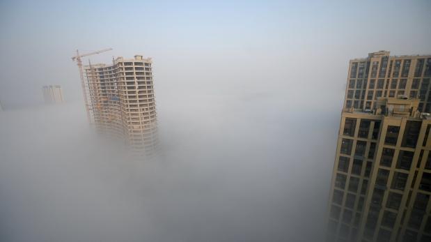 El cemento contamina, pero es un importante sumidero de CO2