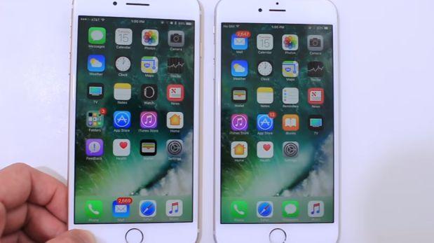 Aprende a desbloquear un iPhone gracias a un fallo [VIDEO]