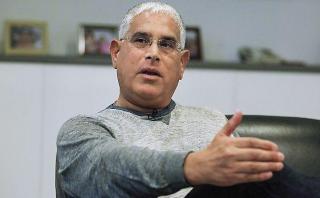 Fiscal cita a López Meneses por investigación a Nadine Heredia