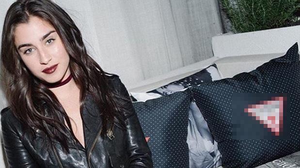 Lauren Jauregui de Fifth Harmony se confesó bisexual