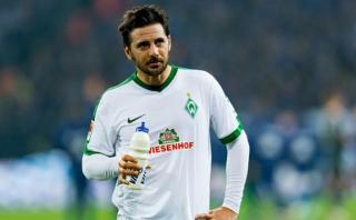 Claudio Pizarro habló sobre su futuro en el fútbol