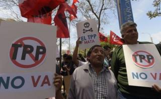 [BBC] ¿Cómo afectará a Latinoamérica medida de Trump sobre TPP?