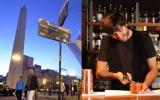 Cócteles inspirados en Buenos Aires llegan a Lima