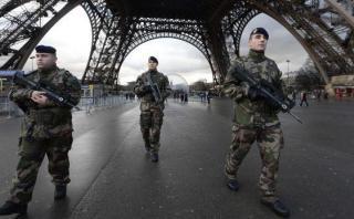 """EE.UU. emite alerta de viaje a Europa por """"riesgo de atentados"""""""