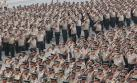 Mininter pasó a retiro a 790 oficiales de la Policía