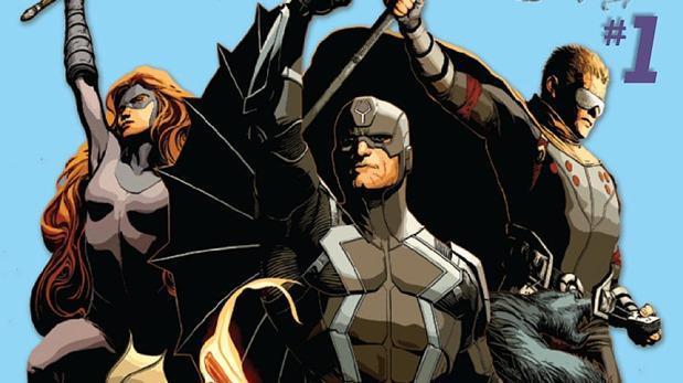 """¿""""Inhumans"""" tendrá o no una película?"""