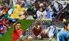Premio Puskas: Elige el mejor gol de la temporada 2015-2016