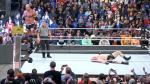 WWE: Goldberg aplastó a Brock Lesnar en Survivor Series [FOTOS] - Noticias de brock lesnar