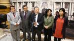 Frente Amplio critica que el Congreso condecore a Xi Jinping - Noticias de industria textil