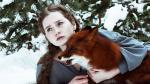 Facebook: pelirrojas y zorro rojo son modelos de esta fotógrafa - Noticias de alexandra denegri
