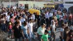 Áncash: equipo de la PNP investiga crimen de alcalde de Yaután - Noticias de enrique espinoza