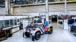 Así luce nuevo modelo del auto que conquistó el Dakar 2016 - Noticias de cyril despres