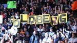 Goldberg anunció que peleará en Royal Rumble y emocionó a fans - Noticias de brock lesnar