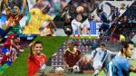 Premio Puskas: Elige el mejor gol de la temporada 2015-2016 - Noticias de colombia vs camerun