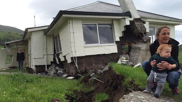 Señales gravitatorias pueden predecir terremotos