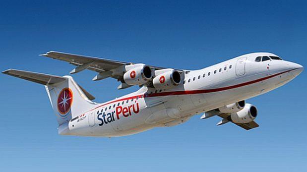 Star Perú volará a Pisco, el Manu y Kuélap desde el 2017