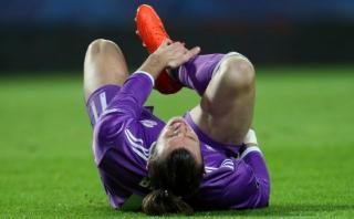 Real Madrid: los tres jugadores que peligran para el clásico