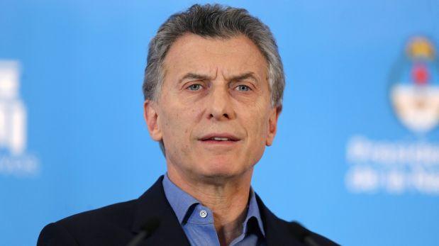 Detuvieron a hombre que amenazó de muerte a Macri