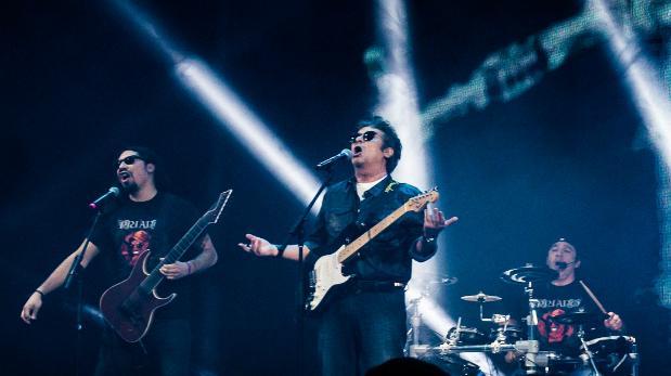 Capitán Memo vuelve a Lima para el concierto más nostálgico