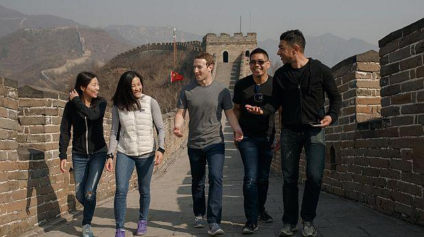 Facebook intenta regresar a China gracias a la censura