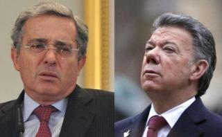 Uribe rechaza que el Congreso refrende nuevo acuerdo con FARC