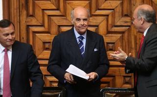 Cancillería formalizó protesta por designación de Nadine en FAO