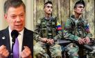 Colombia-FARC: ¿Por qué nuevo acuerdo no irá a un plebiscito?