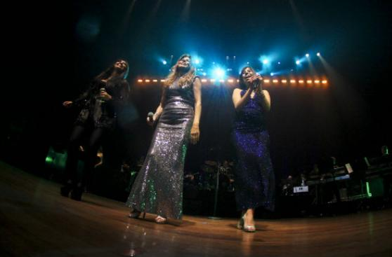 Jeanette en Lima: himnos adolescentes para rebeldes eternos