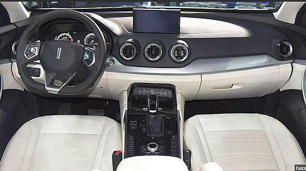 Automotrices chinas buscan entrar más rápido al mercado de lujo