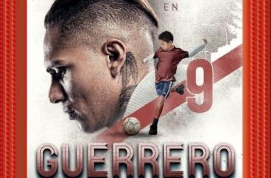 Guerrero: se inicia preventa de entradas para estreno del filme