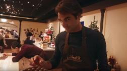 Roger Federer se une al desafío del Mannequin Challenge [VIDEO]