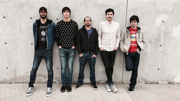 """Kinder presenta su nuevo álbum """"Migraciones"""""""