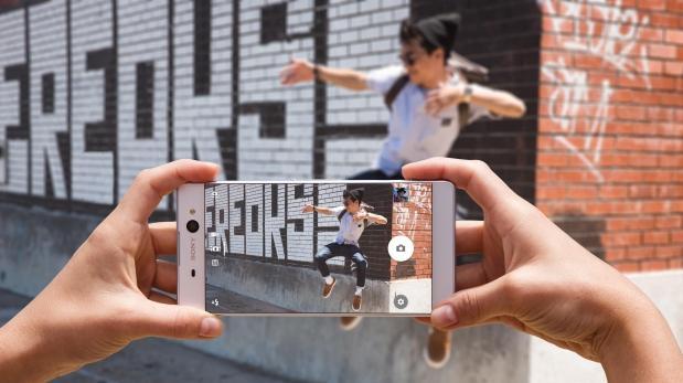 Sony quiere vuelve a la carga con su nuevo Xperia XA Ultra