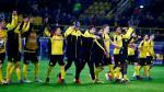 Dortmund goleó 8-4 al Legia Varsovia: mira los 12 goles [VIDEO] - Noticias de pierre aubameyang