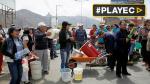 Bolivia: Escasez de agua golpea a pobladores de La Paz [VIDEO] - Noticias de ivan arias